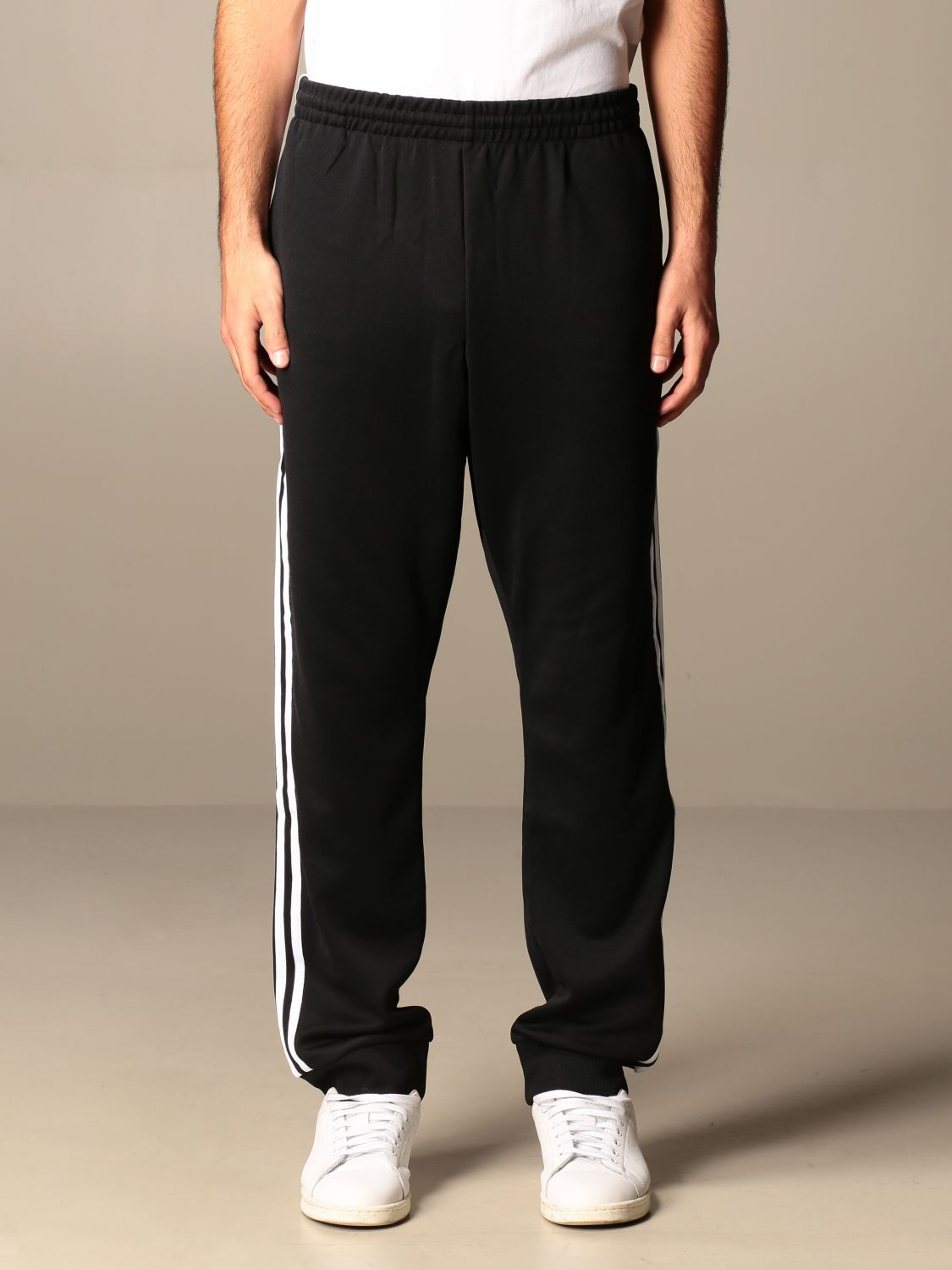 Trousers Adidas Originals: Trousers men Adidas Originals black 1