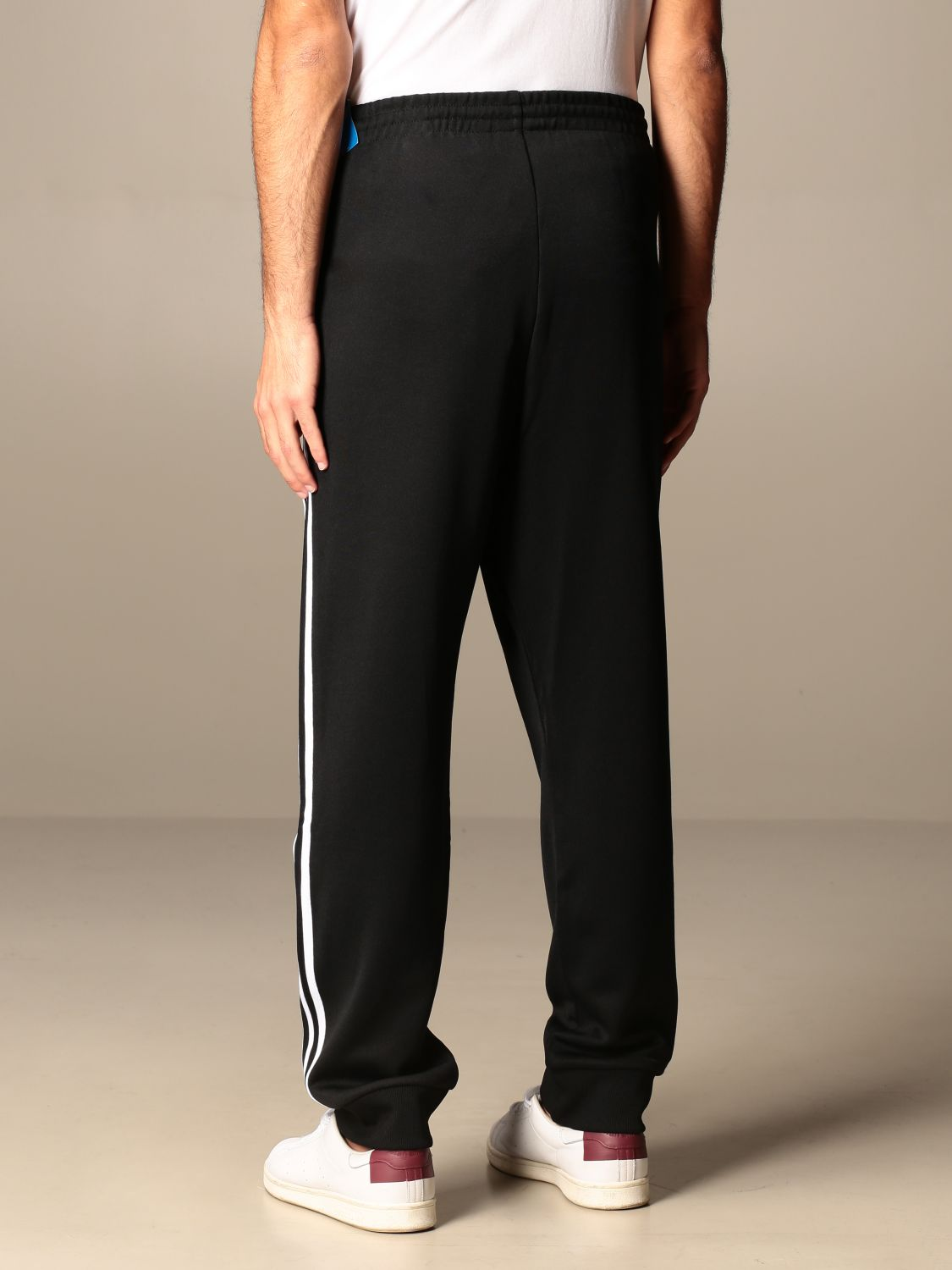 Trousers Adidas Originals: Trousers men Adidas Originals black 3