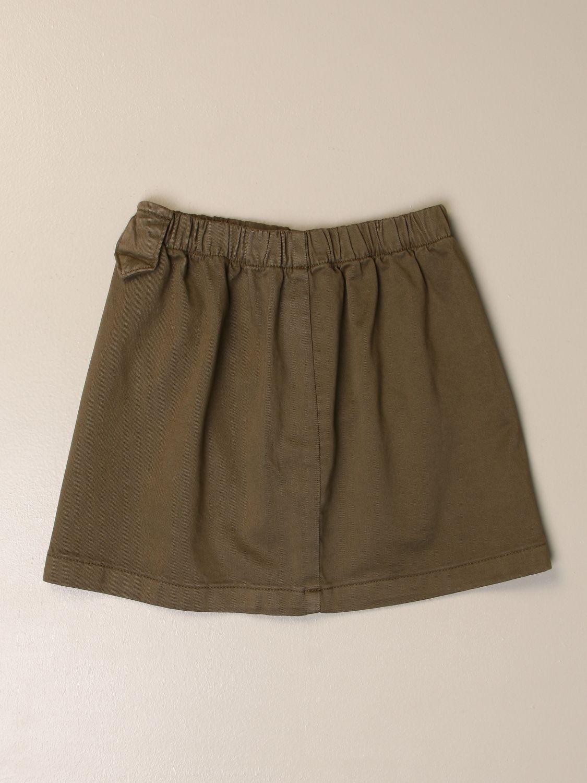 Skirt Douuod: Skirt kids Douuod green 1