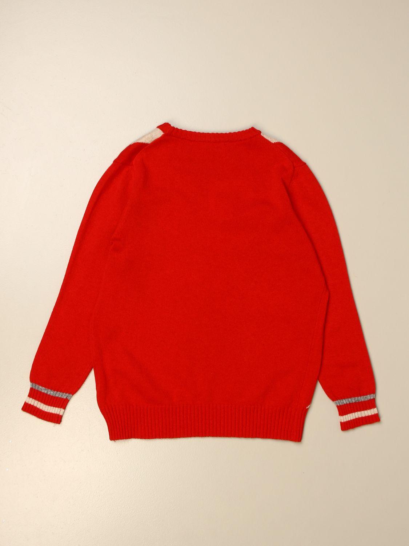 毛衣 Siola: 毛衣 儿童 Siola 驼色 2