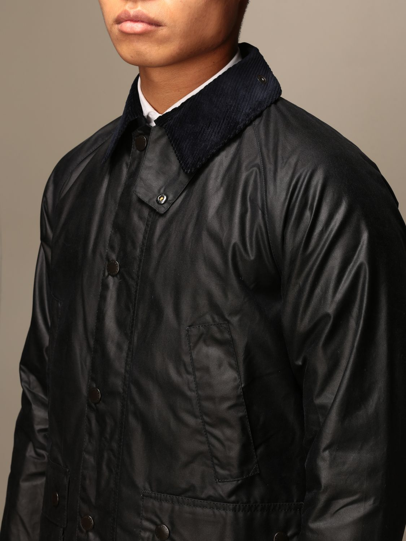 Куртка Barbour: Куртка Мужское Barbour синий 4