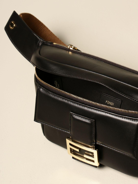 Baguette Fendi Belt Bag In Nappa Leather Handbag Fendi Women Black Handbag Fendi 8bm011 Acnx Giglio En Versace belt from china, versace belt wholesalers, suppliers, exporters, manufacturers, traders, companies. baguette fendi belt bag in nappa leather