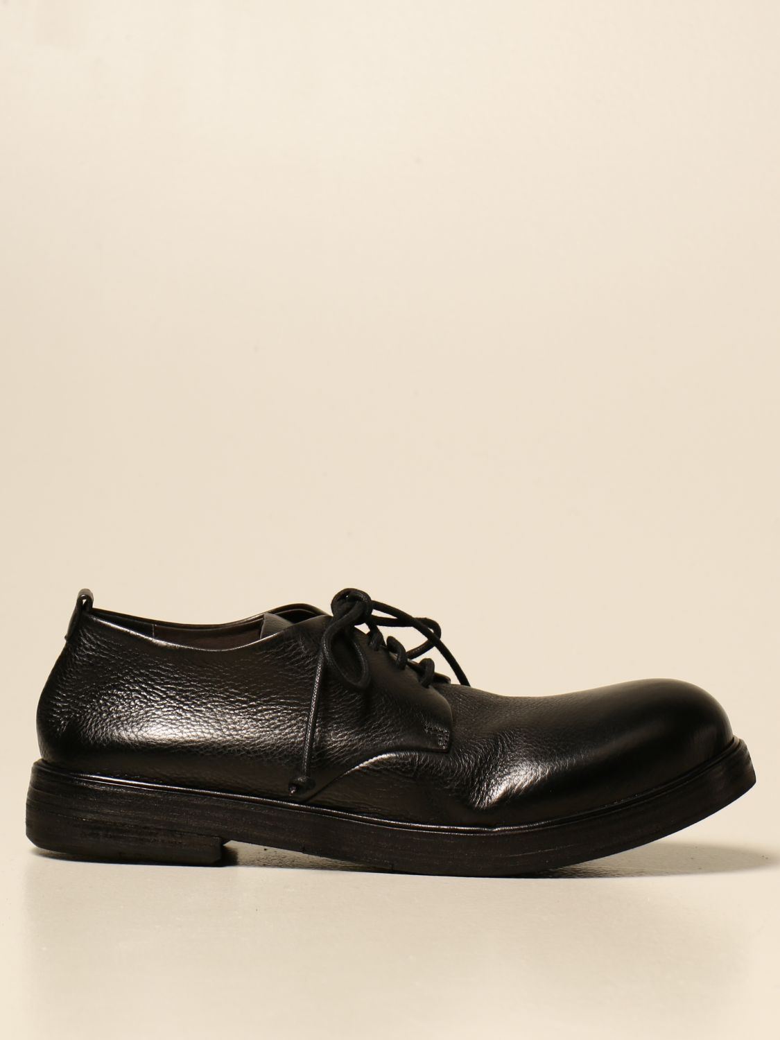 Brogue shoes Marsell: Shoes men Marsell black 1