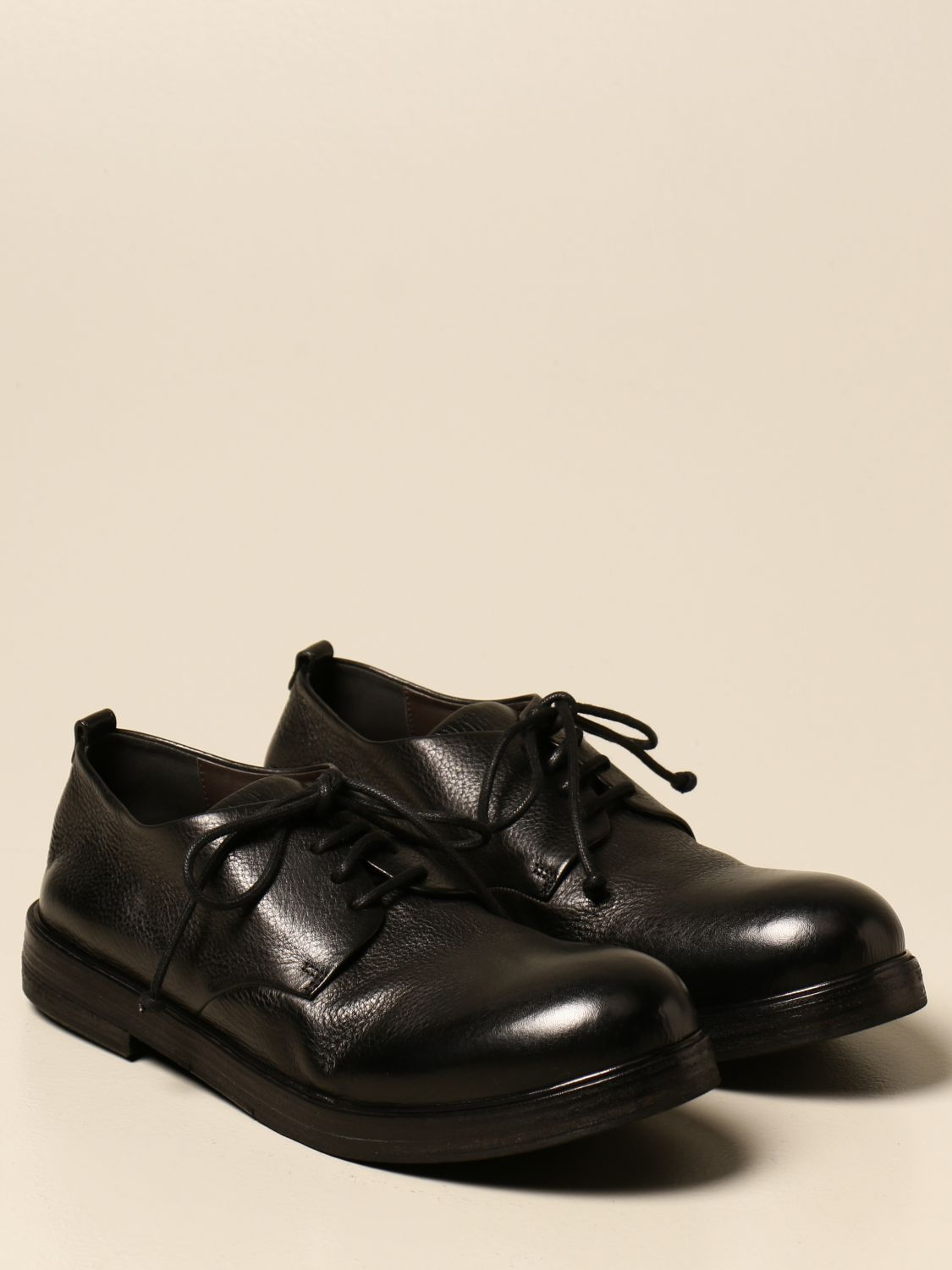 Brogue shoes Marsell: Shoes men Marsell black 2