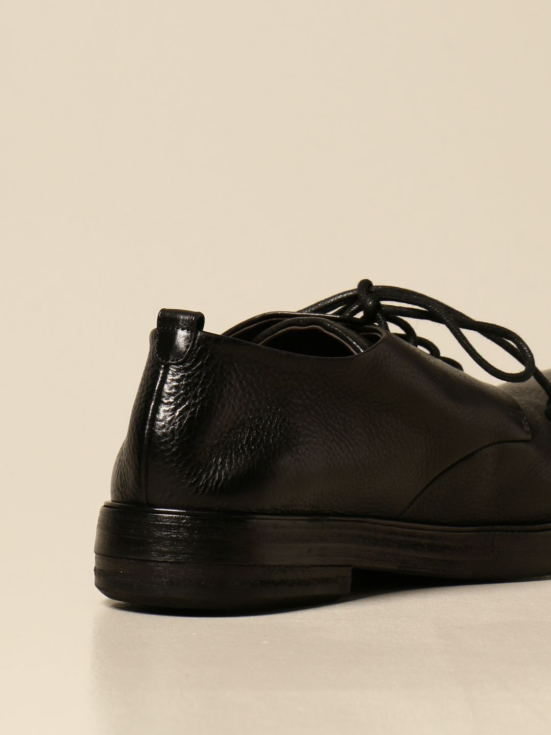 Brogue shoes Marsell: Shoes men Marsell black 3
