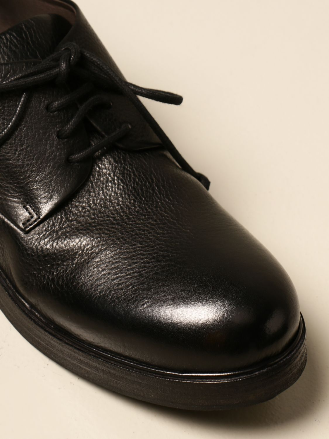Brogue shoes Marsell: Shoes men Marsell black 4