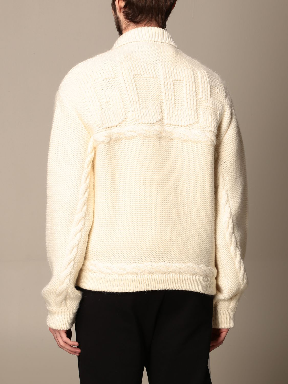 Jacket Gcds: Jacket men Gcds white 2