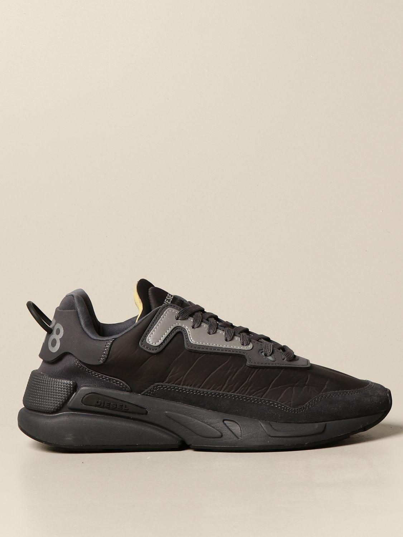 Спортивная обувь Diesel: Обувь Мужское Diesel черный 1
