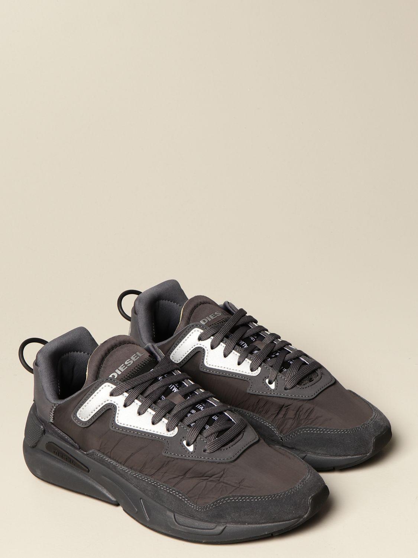 Спортивная обувь Diesel: Обувь Мужское Diesel черный 2