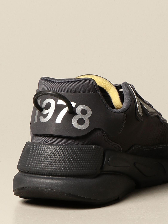 Спортивная обувь Diesel: Обувь Мужское Diesel черный 3