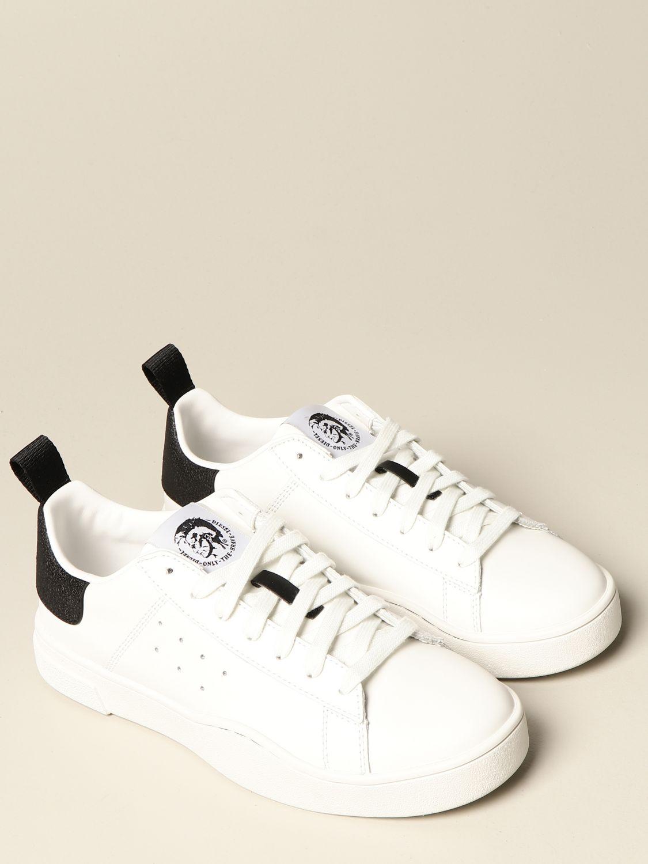 Спортивная обувь Diesel: Обувь Мужское Diesel белый 2