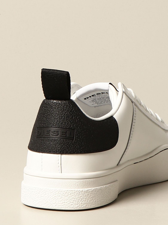 Спортивная обувь Diesel: Обувь Мужское Diesel белый 3