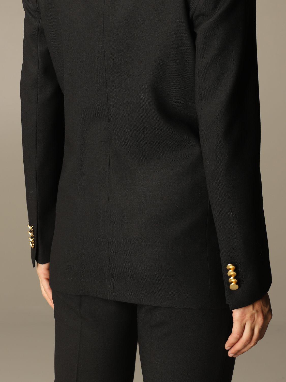 Anzug Tagliatore: Anzug damen Tagliatore schwarz 5