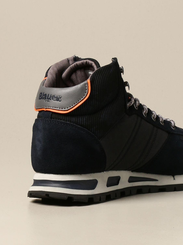 Sneakers Blauer: Boots men Blauer blue 3