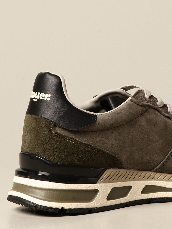 Sneakers Blauer: Sneakers men Blauer grey 3