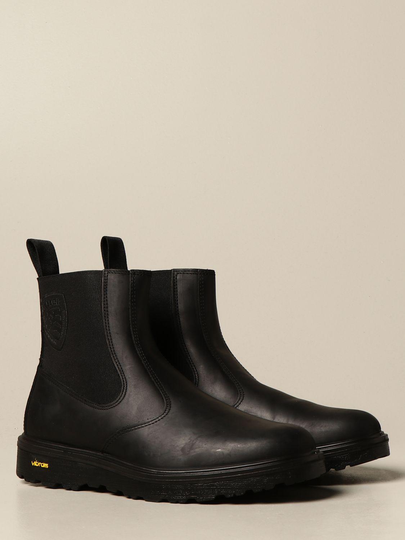 Boots Blauer: Boots men Blauer black 2