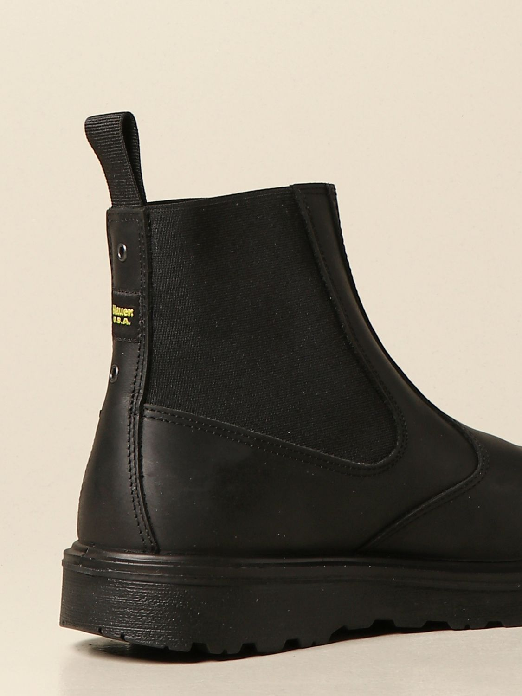Boots Blauer: Boots men Blauer black 3