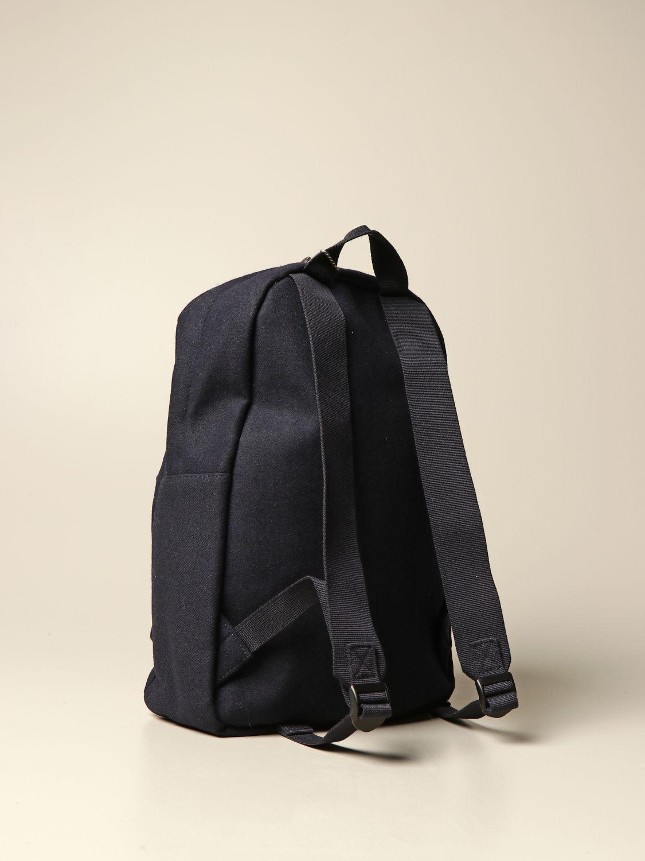Backpack Barbour: Backpack men Barbour blue 2