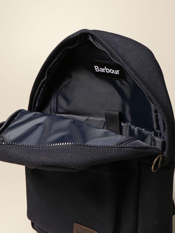 Backpack Barbour: Backpack men Barbour blue 3