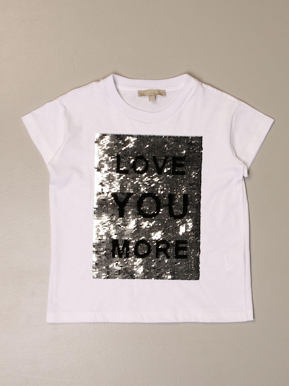 Camisetas Elie Saab: Camisetas niños Elie Saab nata 1