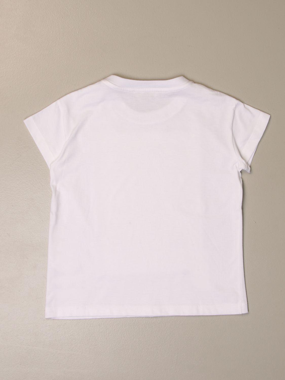Camisetas Elie Saab: Camisetas niños Elie Saab nata 2