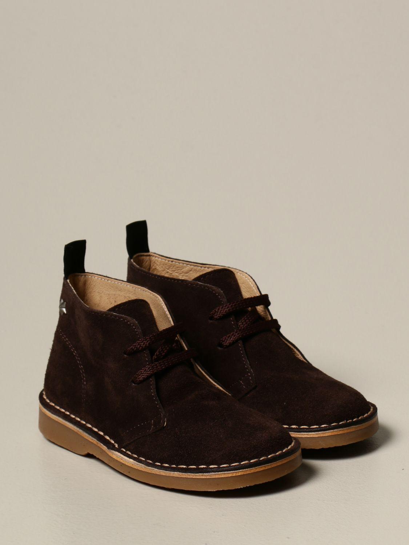 Shoes Douuod: Shoes kids Douuod brown 2