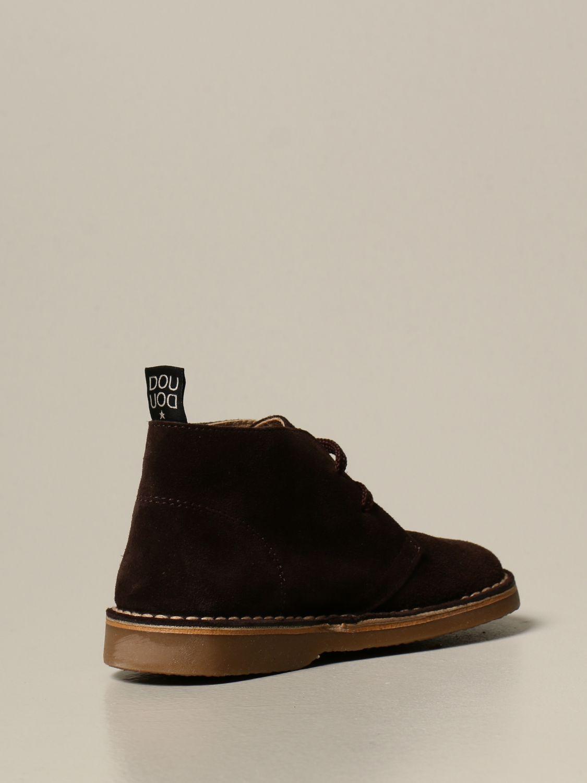 Shoes Douuod: Shoes kids Douuod brown 3