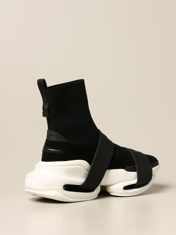 Sneakers Balmain: Sneakers uomo Balmain fantasia 3