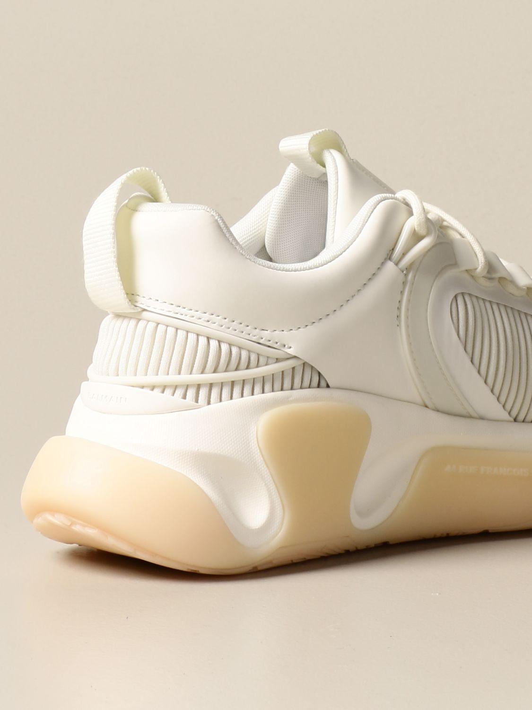 Sneakers Balmain: Sneakers uomo Balmain bianco 3