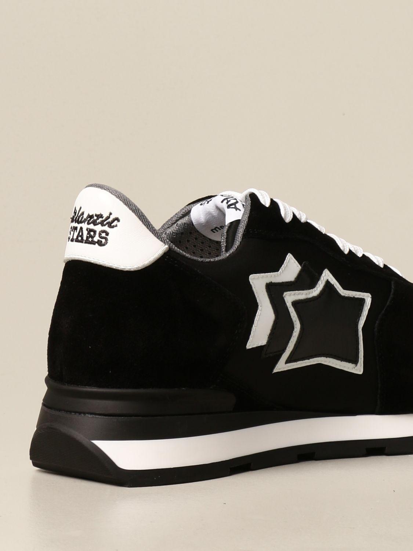 Trainers Atlantic Stars: Trainers men Atlantic Stars black 3