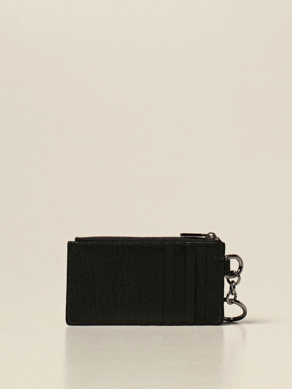 Кошелёк Dolce & Gabbana: Кошелёк Мужское Dolce & Gabbana черный 2