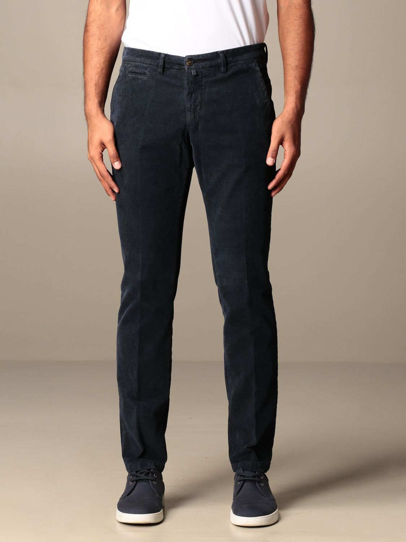 Pantalon Briglia: Pantalon homme Briglia bleu 1