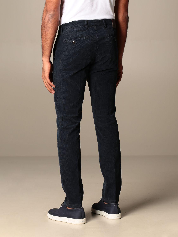 Pantalon Briglia: Pantalon homme Briglia bleu 2