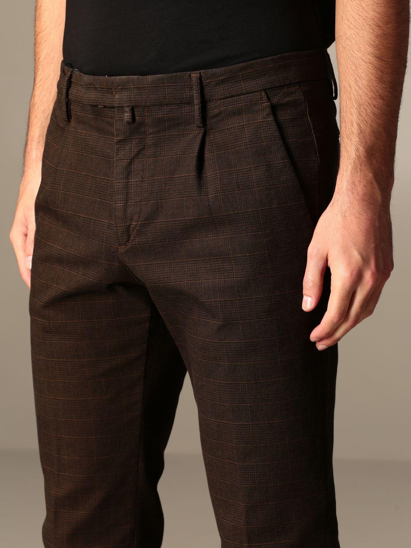 Pantalón Briglia: Pantalón hombre Briglia marrón 3
