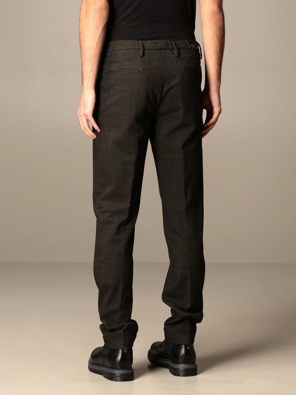 Pants Briglia: Pants men Briglia green 2