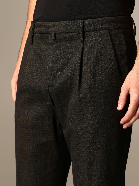 Pants Briglia: Pants men Briglia green 3