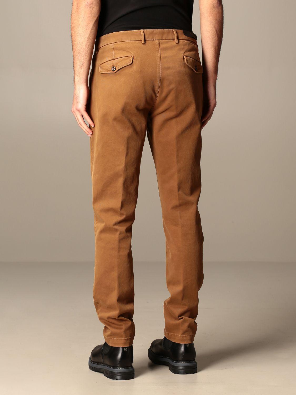 Pantalon Briglia: Pantalon homme Briglia noisette 2