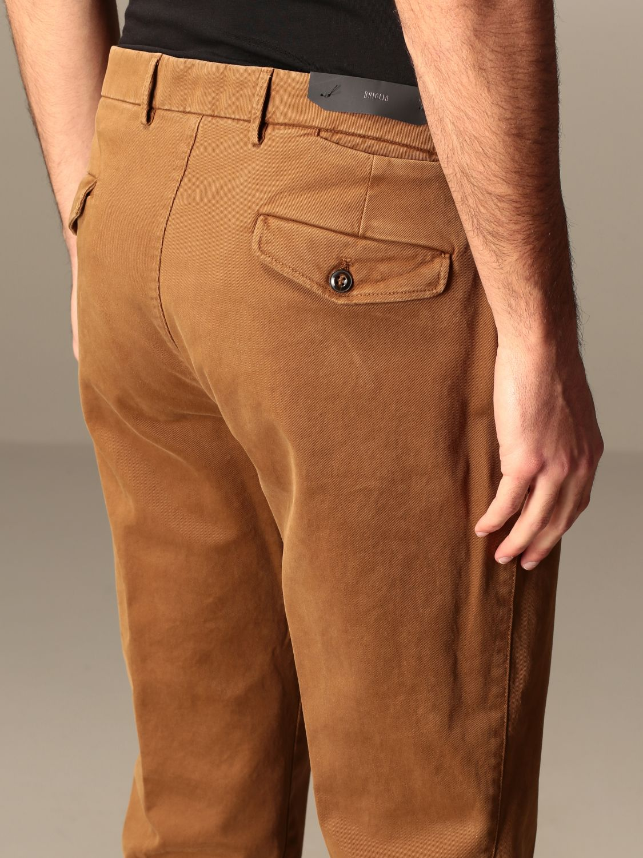 Pantalon Briglia: Pantalon homme Briglia noisette 3
