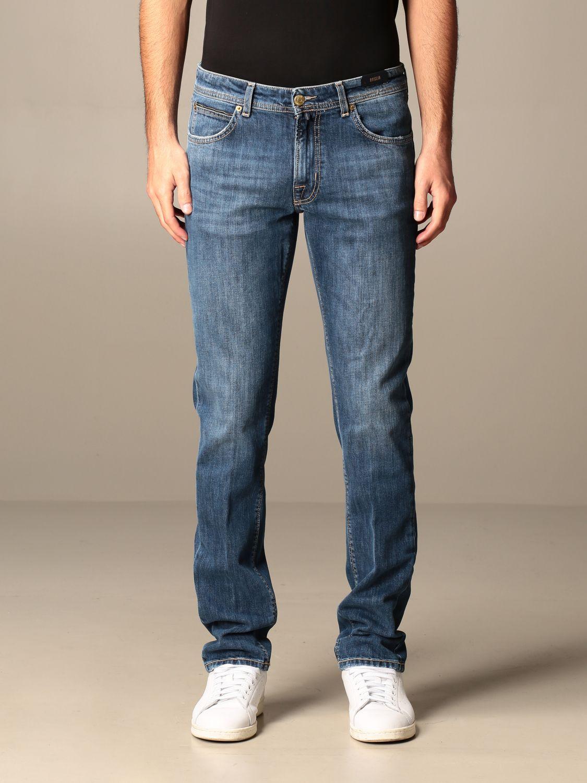 Jeans Briglia: Pantalon homme Briglia denim 1