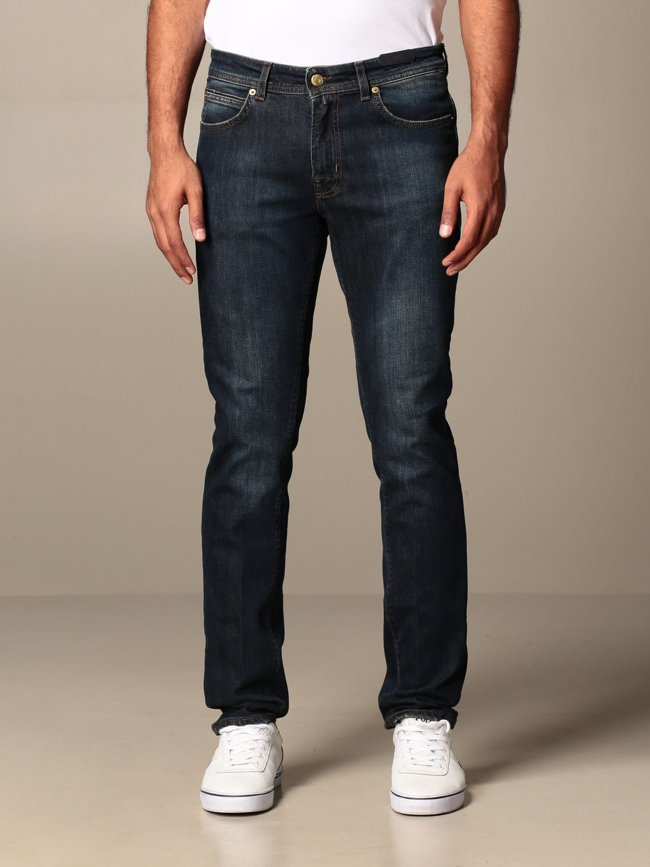 Jeans Briglia: Briglia jeans in used denim denim 1