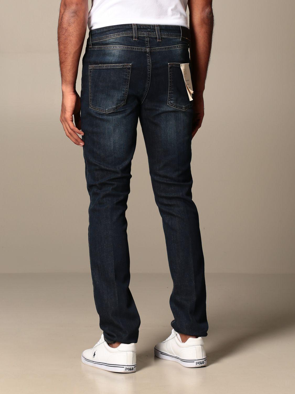 Jeans Briglia: Briglia jeans in used denim denim 2