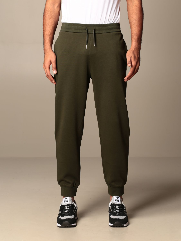 Trousers Armani Exchange: Trousers men Armani Exchange green 1