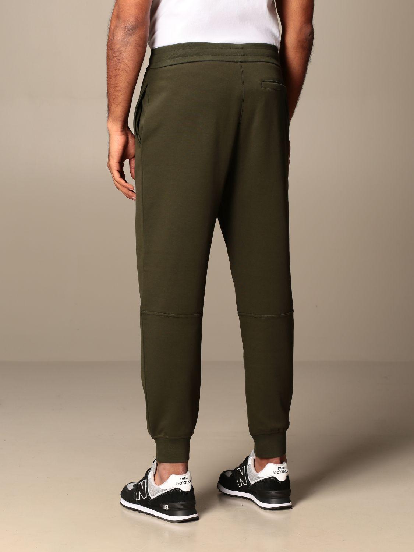 Trousers Armani Exchange: Trousers men Armani Exchange green 2