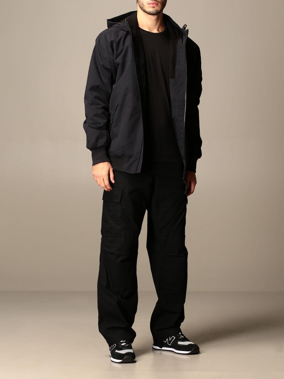 Куртка Carhartt: Куртка Мужское Carhartt черный 2