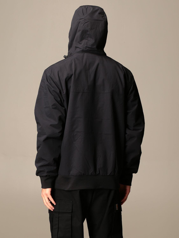 Куртка Carhartt: Куртка Мужское Carhartt черный 3