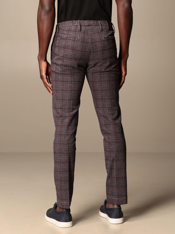 Pants Briglia: Pants men Briglia grey 2