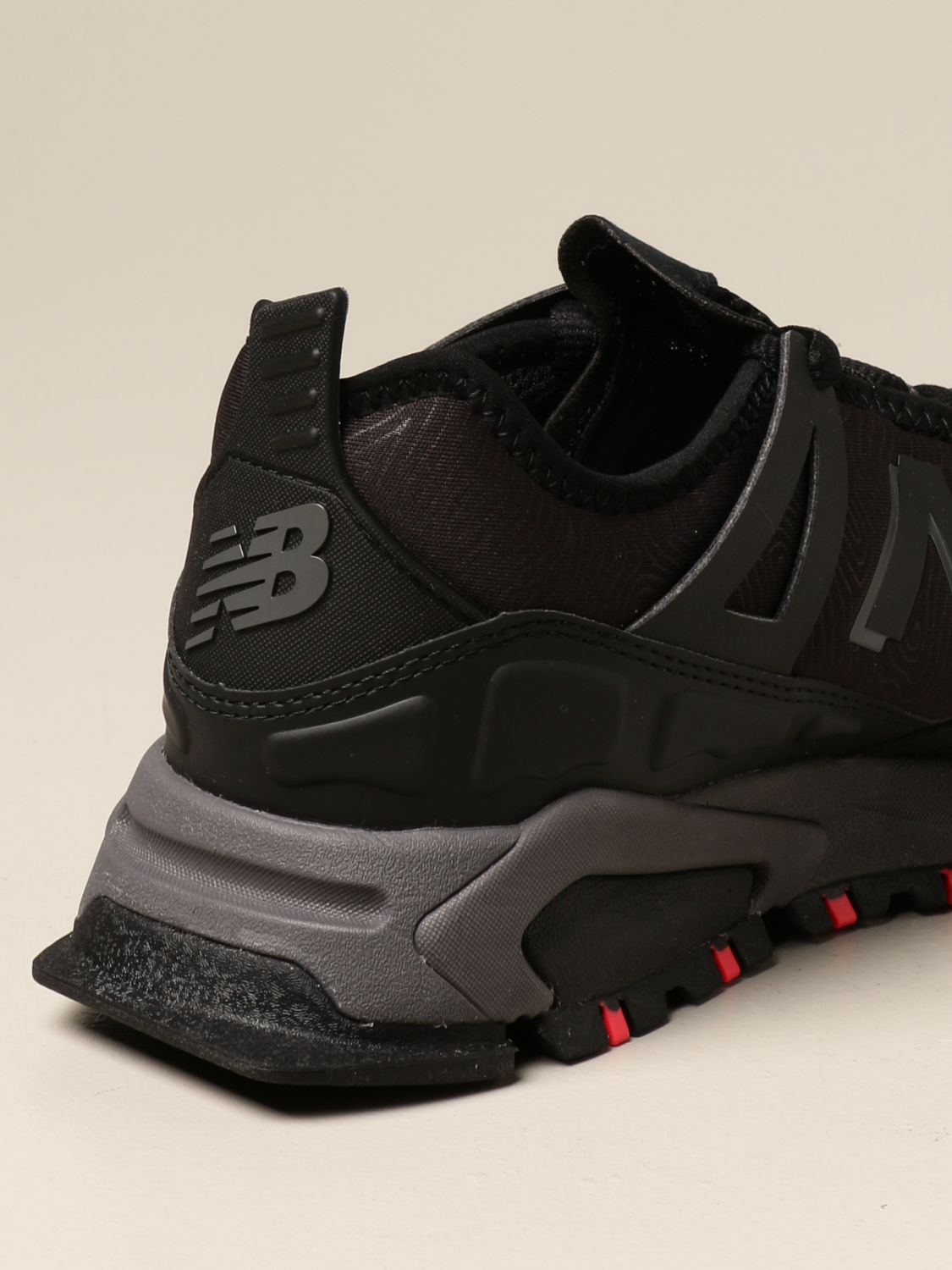 XRCT New Balance sneakers in technical fabric