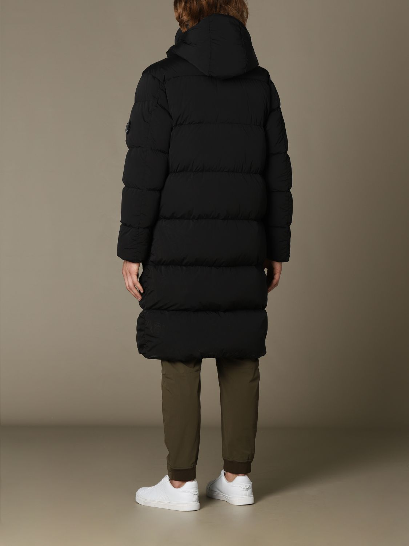 Куртка C.p. Company: Куртка Мужское C.p. Company черный 2