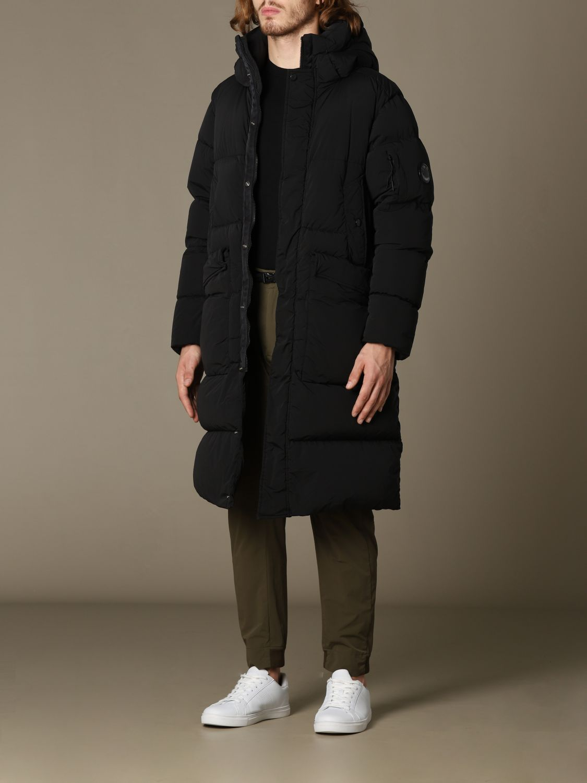 Куртка C.p. Company: Куртка Мужское C.p. Company черный 3