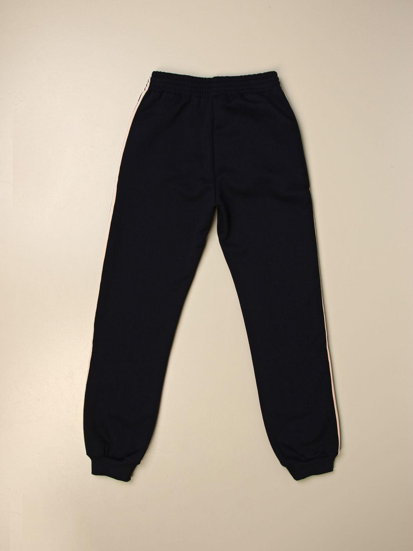 Pantalón Chloé: Pantalón niños ChloÉ azul oscuro 2